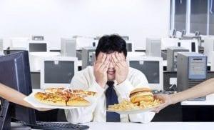 ofiste sagliıklı beslenme