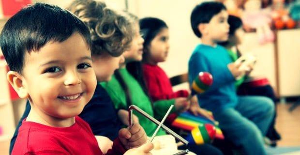 Okul öncesi eğitim yani anaokulu zorunlu hale geliyor!