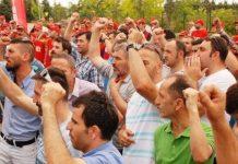 Otoriter rejimlere doğru birey, toplum ve sınıf
