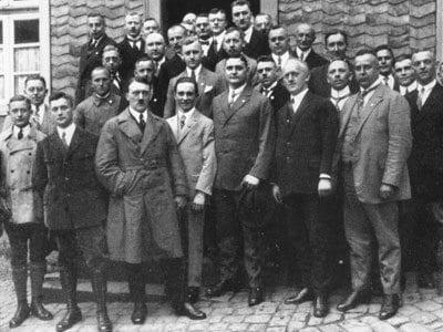 Hitler'i sevmek: Her şey ülkesi ve milleti içindi