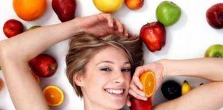 Sağlıklı bir cilt için 10 mucize besin!