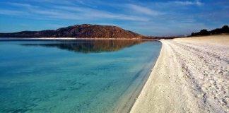 Türkye'nin Maldivleri Salda Gölü'ne ne yapıyorlar?