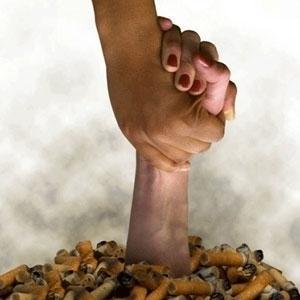 sigara bağımlılığı