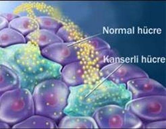 Sigara tüketimi insan DNA'sında mutasyona sebep oluyor