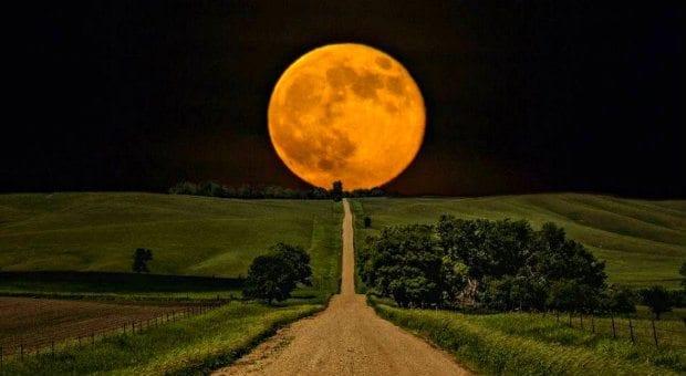 Süper Ay ne zaman görünecek? İnsanlar üzerindeki 9 ilginç etkisi