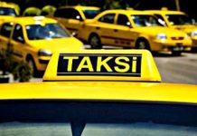 Taksi ve minibüs şoförlerine ceza puan sistemi geliyor. UKOME kararına göre kısa mesafe için yolcu almayan şoförler trafikten men edilecek.