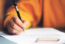 TEOG 1. Oturum: Türkçe Matematik ve Din Kültürü değerlendirmesi