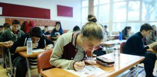 TEOG sınavı öncesinde ailelere ve öğrencilere tavsiyeler