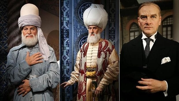 Madame Tussauds İstanbul 28 Kasım'da açılıyor