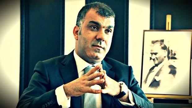 """TÜRKONFED Başkanı Tarkan Kadooğlu: """"Geçmişin kısır tartışmalarını sürdürmenin, karşılıklı gerilimden beslenmenin zamanı değil"""""""