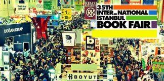 İstanbul Kitap Fuarı'nın bu yılkı teması: Felsefe ve İnsan