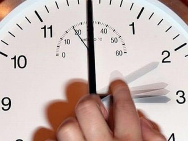 Vücut ritminize uygun saatte spor yapın!