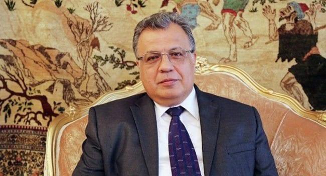 Rusya Büyükelçisi Karlov suikastinde kimin parmağı var?