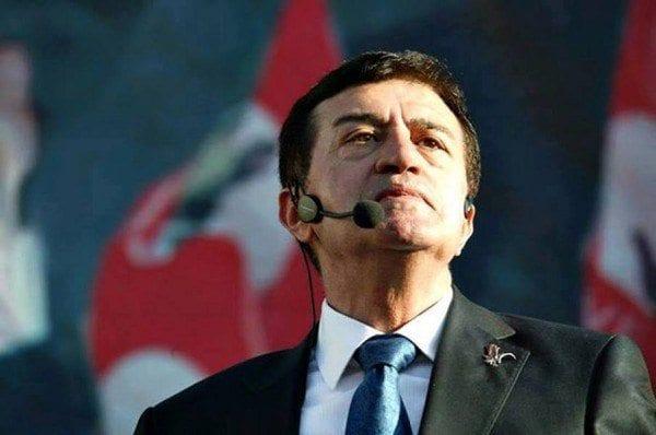 Bize Efsane Komutan Osman Pamukoğlu gerek!