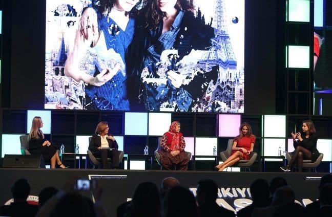 Sıra dışı kadınlardan, Türkiye'yi tanıtan başarı hikayeleri
