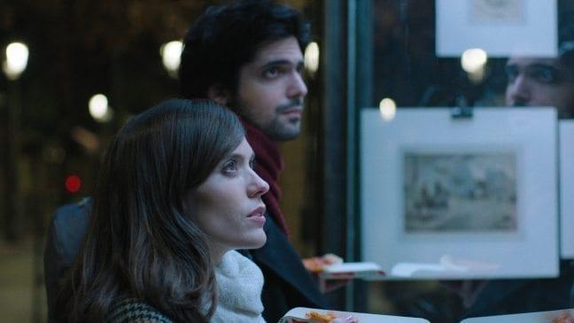"""Festival'de İspanya sineması: """"İlk Aşk"""""""