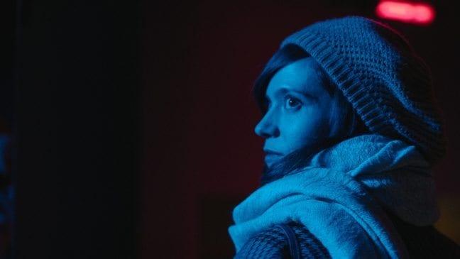 """Festival'de İspanya sineması: """"İlk Aşk"""" kendini keşfetmek için en iyi yoldur."""