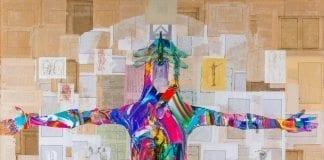 Ergin İnan'dan 50. yıla özel sergi: Nefs/Nefes