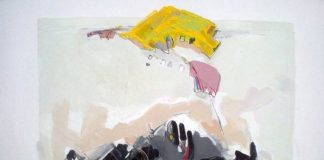 """Kosova'lı ressamlar """"Göçmen Renkler"""" resim sergisinde buluşuyor"""