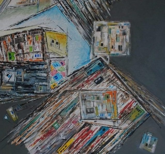 Kosova'lı ressamlar