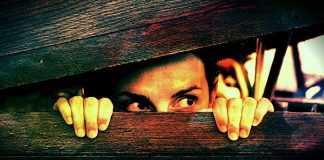 Keşke saklandığın yerden hiç çıkmasaydın Seher! Saklambaç oynarken tuttular elinden. Saklandığı yerden çıkarıp oturttular imamın önüne...