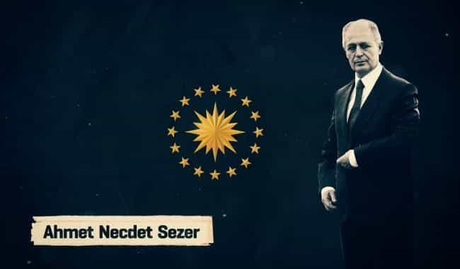 ahmet necdet sezer türkiye terör olayları 1993 2018