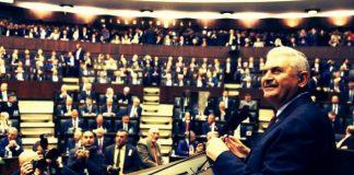 Ak Parti 21 maddelik anayasa teklifinden huzursuz mu?