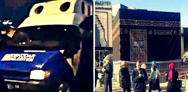 AKP'nin yıldızı: Üsküdar Belediyesi
