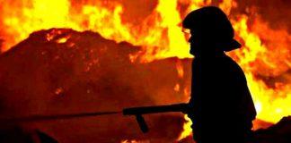 AKP'nin yeni Türkiye'si: Aladağ yangını