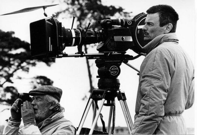 Pera Film, Efsanevi Yönetmen Andrey Tarkovski'yi anıyor!