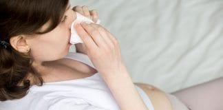 Anne adayları grip olursa ne yapmalı?