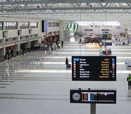 Antalya'da oda fiyatı 90 Euro'dan 62.5 Euro'ya geriledi