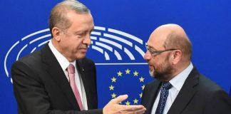 AP Başkanı Türkiye'ye hızlı vize serbestine karşı