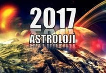2017 astroloji