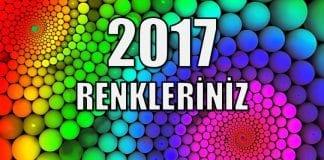 2017 yılında burcunuza göre renk ve kristaliniz ne? Yıl boyunca her burca özel enerjinizi doğru kullanmanız için şifreleriniz ne?
