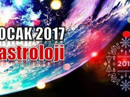 Astroloji: Ocak 2017 burç yorumları