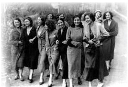 Картинки по запросу modern turk kadın fotografları