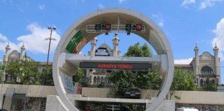 Avrasya Tüneli: Katlı yollar kat kat ücretler