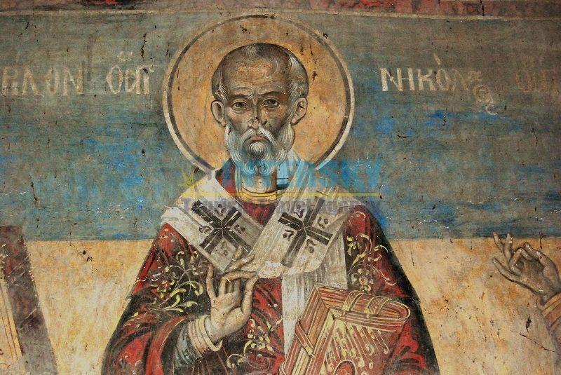 Aziz Nikolas inanca ışık tuttu
