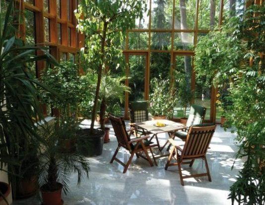 Bahçeniz kışa hazır mı? Mükemmel bir bahçe için öneriler