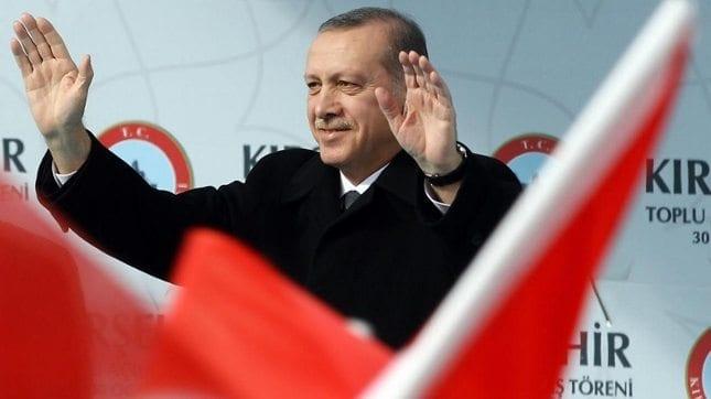 Rahatla Türkiye! Başkanlık değilmiş gelecek olan