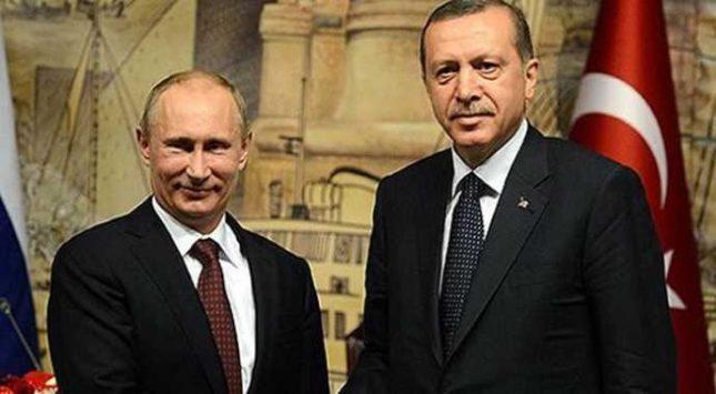 Financial Times: Batı'nın Suriye'deki rolü azalıyor