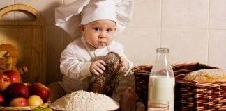 Bebeklerde vitamin kullanımı nasıl olmalı?