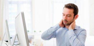 bel ve boyun ağrısı nedenleri