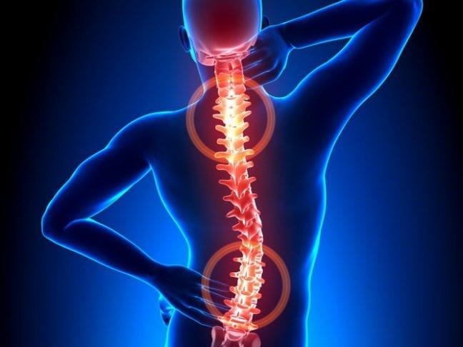 Bel ve boyun ağrısı nedenleri? Tedavisi ve korunma yolları