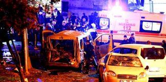 Sağlık Bakanlığı: 15 kişi hayatını kaybetti 69 yaralı var