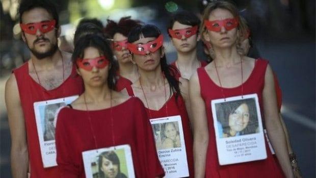 "Buenos Aires'te ""laf atanlara"" ceza geldi"