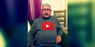 Video: Celal Kılıçdaroğlu Ak Parti'ye üye olacağını açıkladı