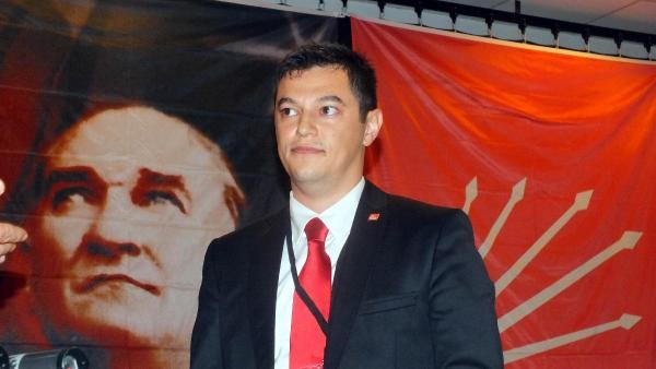 Marmaris CHP İlçe Başkanı Acar Ünlü gazi unvanı bu teklif emrivaki