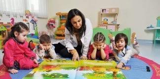 Çocuğunuz okul öncesi eğitimi neden almalı?